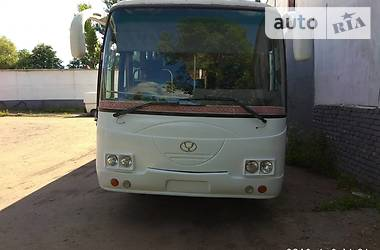 Youyi ZGT 6831 2007 в Сумах