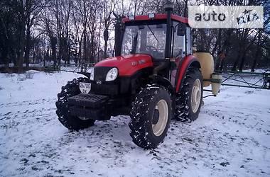 YTO Х 904 2014 в Каменец-Подольском
