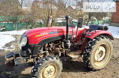 Трактор YTO ME 2010 в Львові