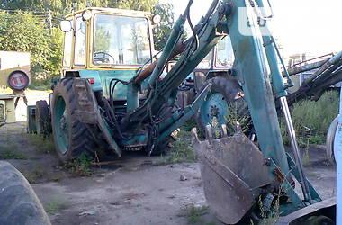 ЮМЗ 2126 1988 в Фастове