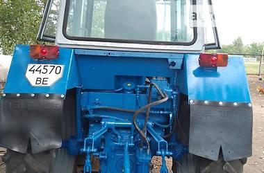 Трактор сельскохозяйственный ЮМЗ 2126 1995 в Николаеве