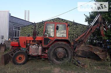 ЮМЗ 2621 1996 в Токмаке