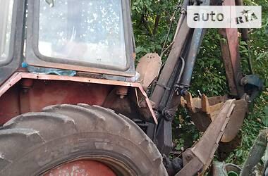 ЮМЗ 2621 2004 в Кривом Роге