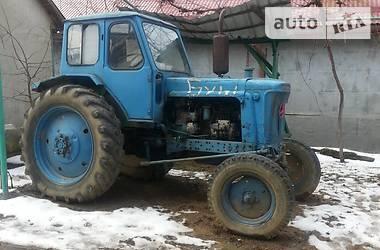 ЮМЗ 6002 1990 в Ужгороде