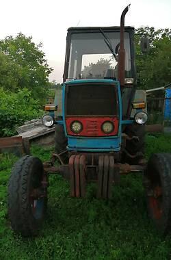 Трактор сільськогосподарський ЮМЗ 6А 1996 в Верхньодніпровську