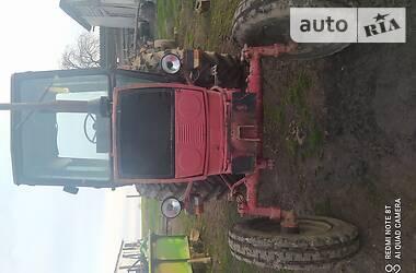 Трактор ЮМЗ 6АКЛ 1991 в Бучаче