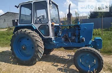 Трактор сільськогосподарський ЮМЗ 6КЛ 1986 в Тульчині