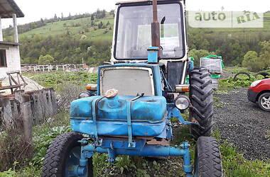 Трактор ЮМЗ 6КЛ 1990 в Міжгір'ї