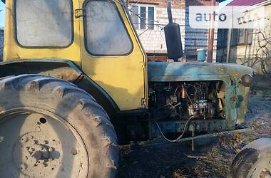 Трактор сільськогосподарський ЮМЗ 6Л 1974 в Великому Березному