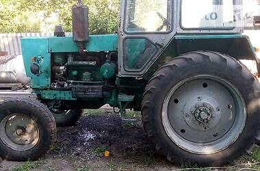 Трактор сельскохозяйственный ЮМЗ 6Л 1990 в Решетиловке