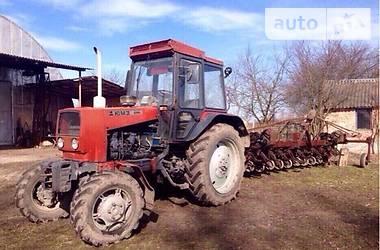ЮМЗ 8240 2006 в Червонограде
