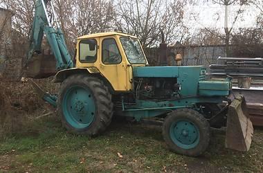 ЮМЗ 8271 1988 в Черновцах