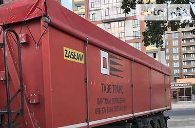 Zaslaw 265T 2011 в Тернополе