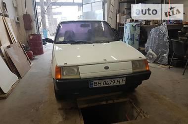 ЗАЗ 1102 Таврия 2003 в Одессе