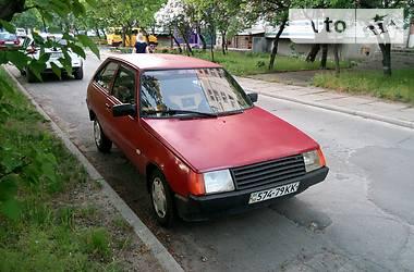 ЗАЗ 1102 Таврия 1994 в Черкассах
