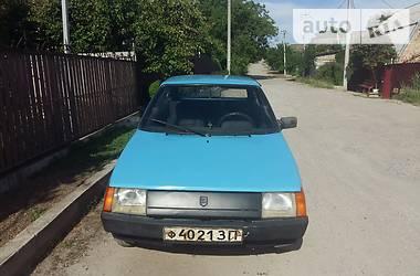 ЗАЗ 1102 Таврия 1991 в Запорожье
