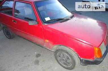 ЗАЗ 1102 Таврия 1993 в Ровно