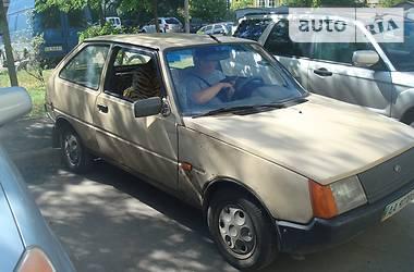 ЗАЗ 1102 Таврия 1991 в Киеве