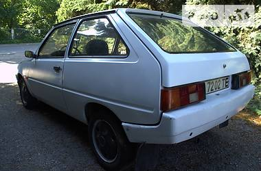 ЗАЗ 1102 Таврия 1991 в Тернополе