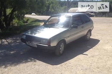 ЗАЗ 1102 Таврия 1998 в Каменец-Подольском