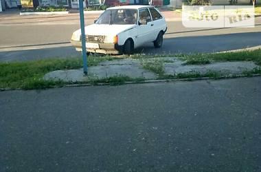 ЗАЗ 1102 Таврия 1989 в Черкассах
