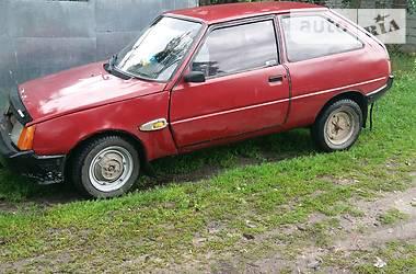 ЗАЗ 1102 Таврия 1998 в Олевске