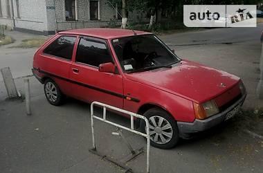 ЗАЗ 1102 Таврия 1998 в Одессе