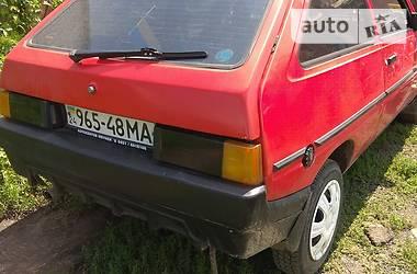 ЗАЗ 1102 Таврия 1998 в Черкассах