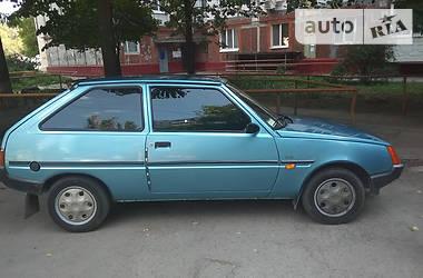 ЗАЗ 1102 Таврия 2003 в Запорожье