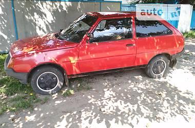 ЗАЗ 1102 Таврія 1995 в Жашківу