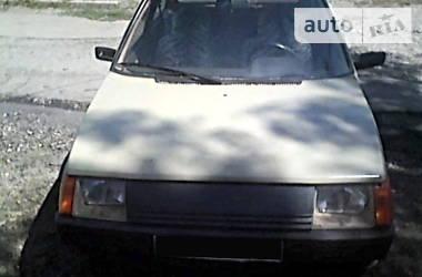 ЗАЗ 1102 Таврия 1990 в Луганске