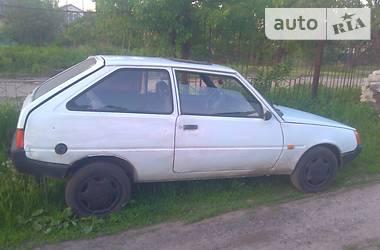 ЗАЗ 1102 Таврия 1995 в Черкассах