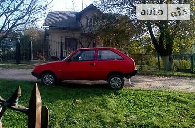 ЗАЗ 1102 Таврия 1998 в Дрогобыче