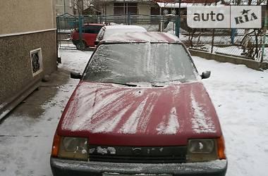 ЗАЗ 1102 Таврия 2001 в Бурштыне