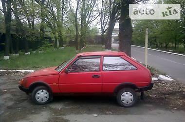 ЗАЗ 1102 Таврія 1994 в Василькові