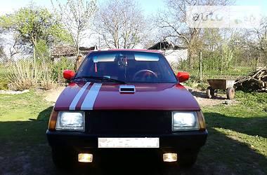 ЗАЗ 1102 Таврия 1995 в Львове