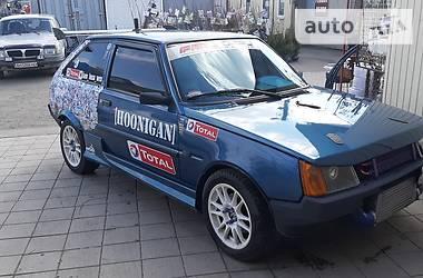 ЗАЗ 1102 Таврія 1990 в Волновасі