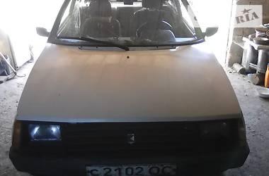 ЗАЗ 1102 Таврия 1993 в Городенке