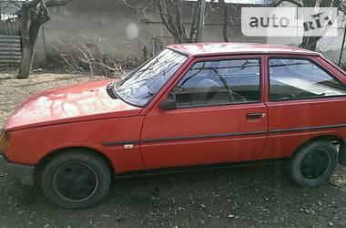 ЗАЗ 1102 Таврія 1995 в Ужгороді