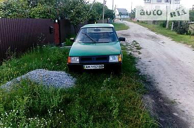 ЗАЗ 1102 Таврія 2001 в Житомирі