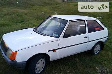 ЗАЗ 1102 Таврія 2001 в Миколаєві