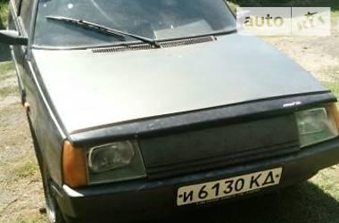 ЗАЗ 1102 Таврия 1998 в Каменке