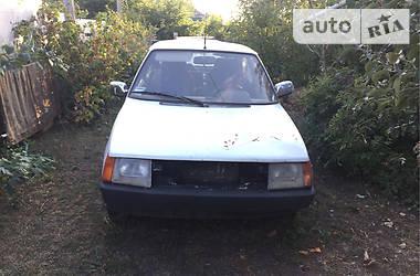 ЗАЗ 1102 Таврия 1998 в Чернобае