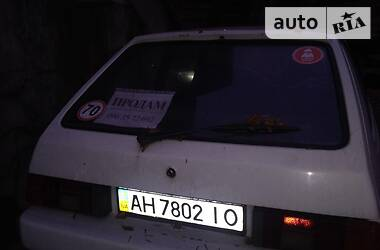 ЗАЗ 1102 Таврия 1992 в Мариуполе