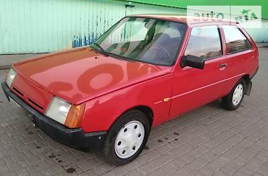 ЗАЗ 1102 Таврия 1998 в Ивано-Франковске