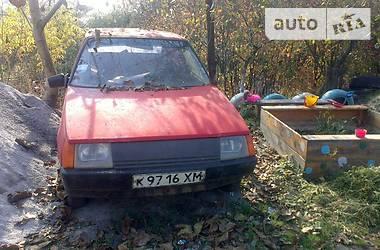 ЗАЗ 1102 Таврия 1992 в Ровно