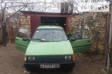 ЗАЗ 1102 Таврия 1991 в Новой Одессе