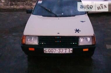 ЗАЗ 1102 Таврия 1995 в Теребовле