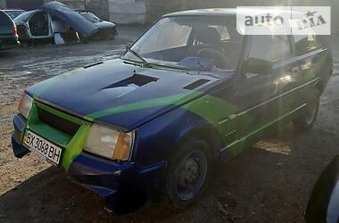ЗАЗ 1102 Таврия 1991 в Кременце