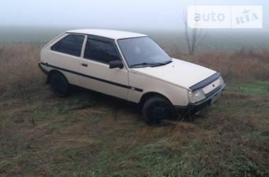 ЗАЗ 1102 Таврия 1993 в Запорожье